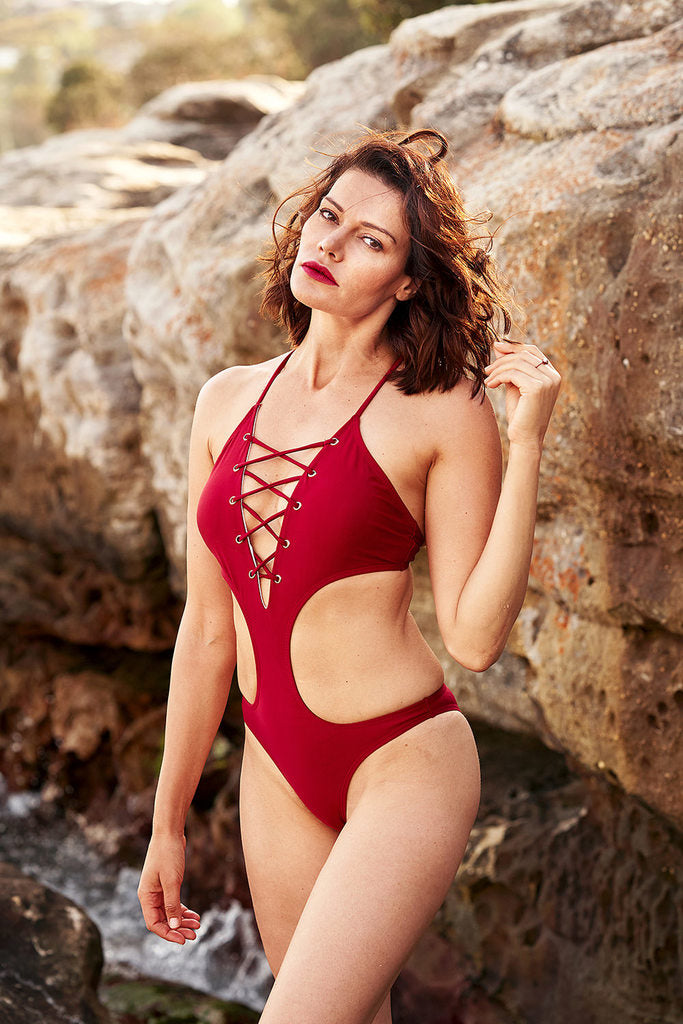 Unconditional Love | Swimwear - Miss Bisous