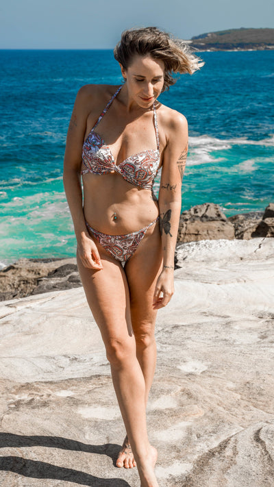Tropical Summer | Swimwear - Miss Bisous