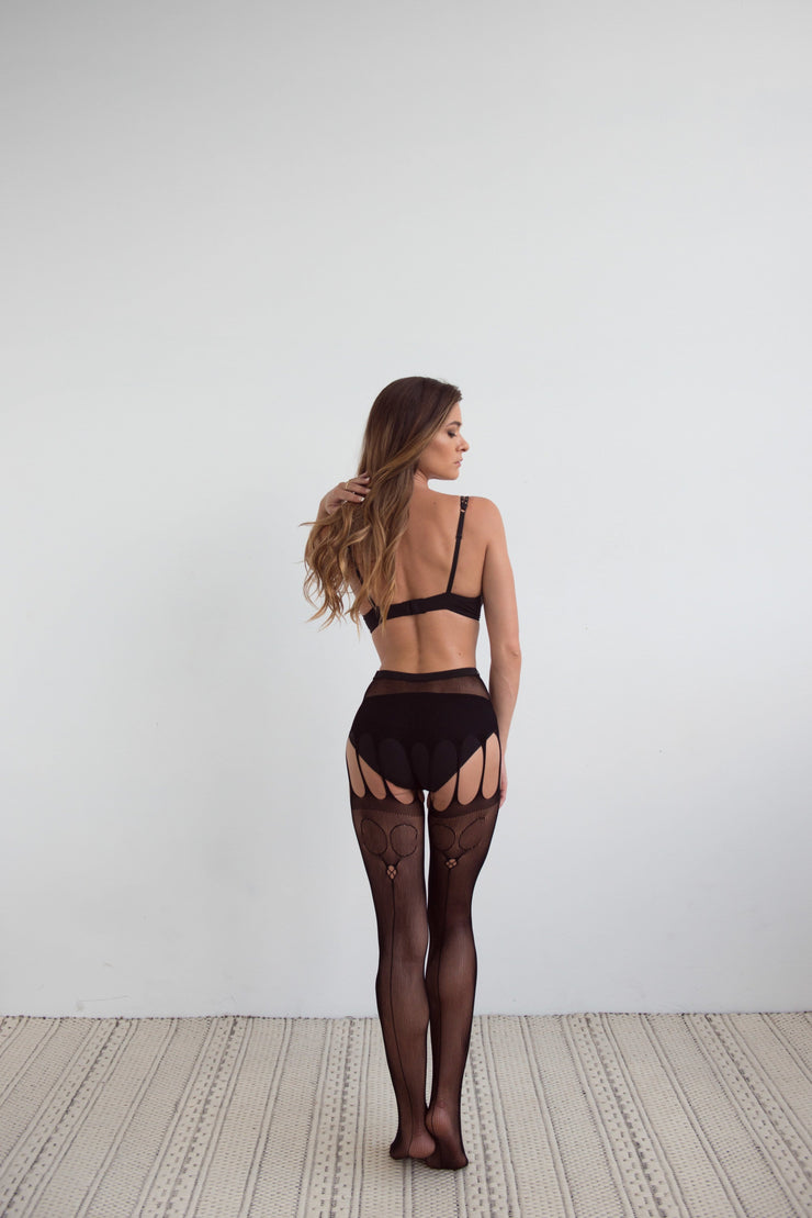 Stockings Collection - Miss Bisous
