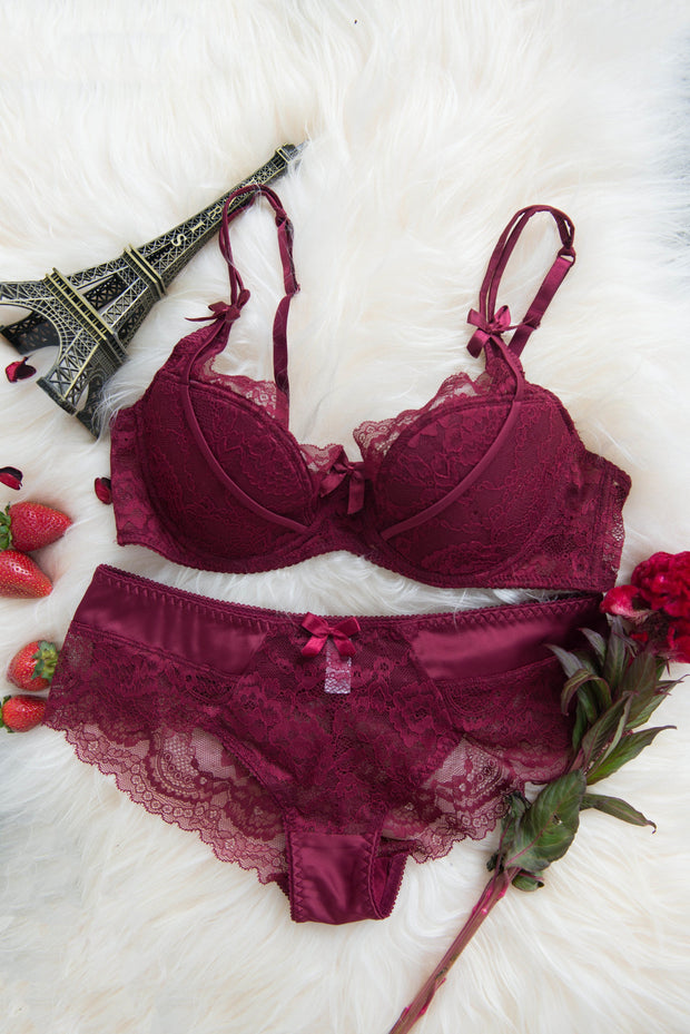 Seduce Me | Padded Bras - Miss Bisous