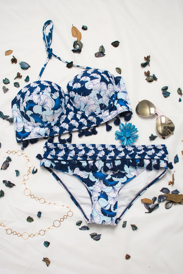 Ocean Love | Swimwear - Miss Bisous