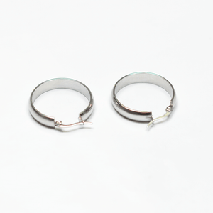 Hoop Jewelry Earrings