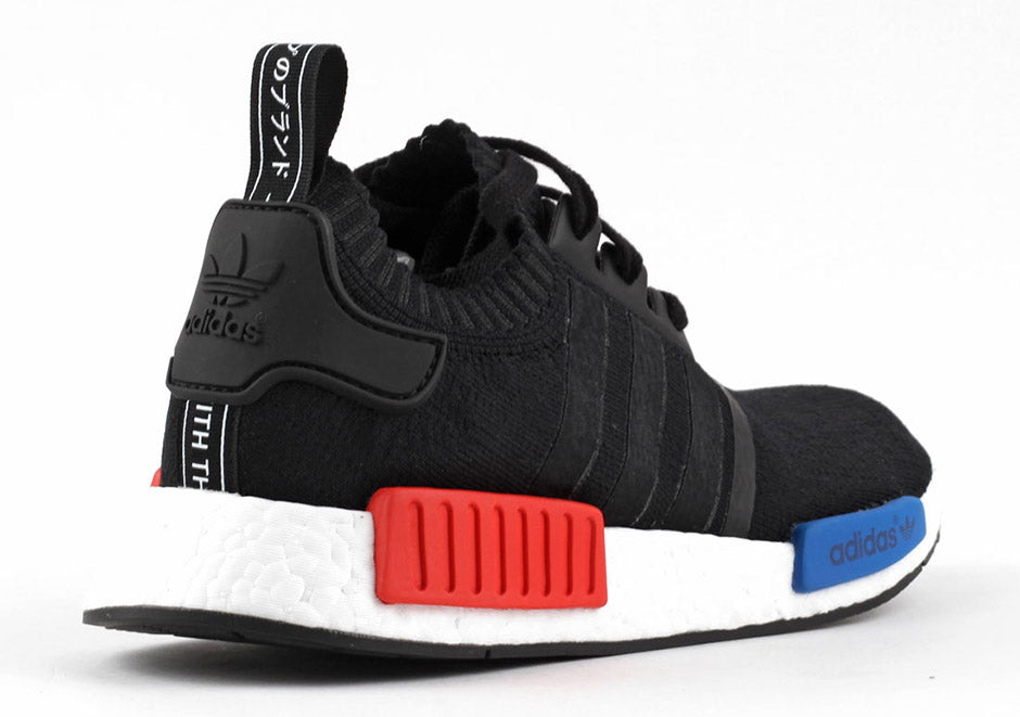 new style b25a6 adc55 adidas NMD R1 PK