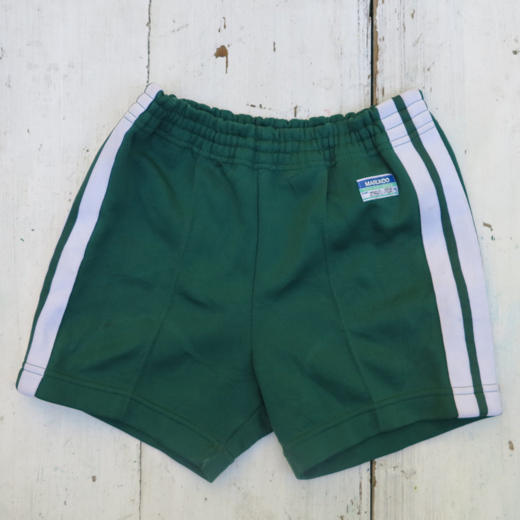 VINTAGE japanese school boy shorts ~ size 3