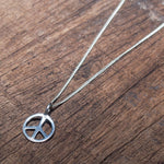 LITTLE HIPPY Necklace
