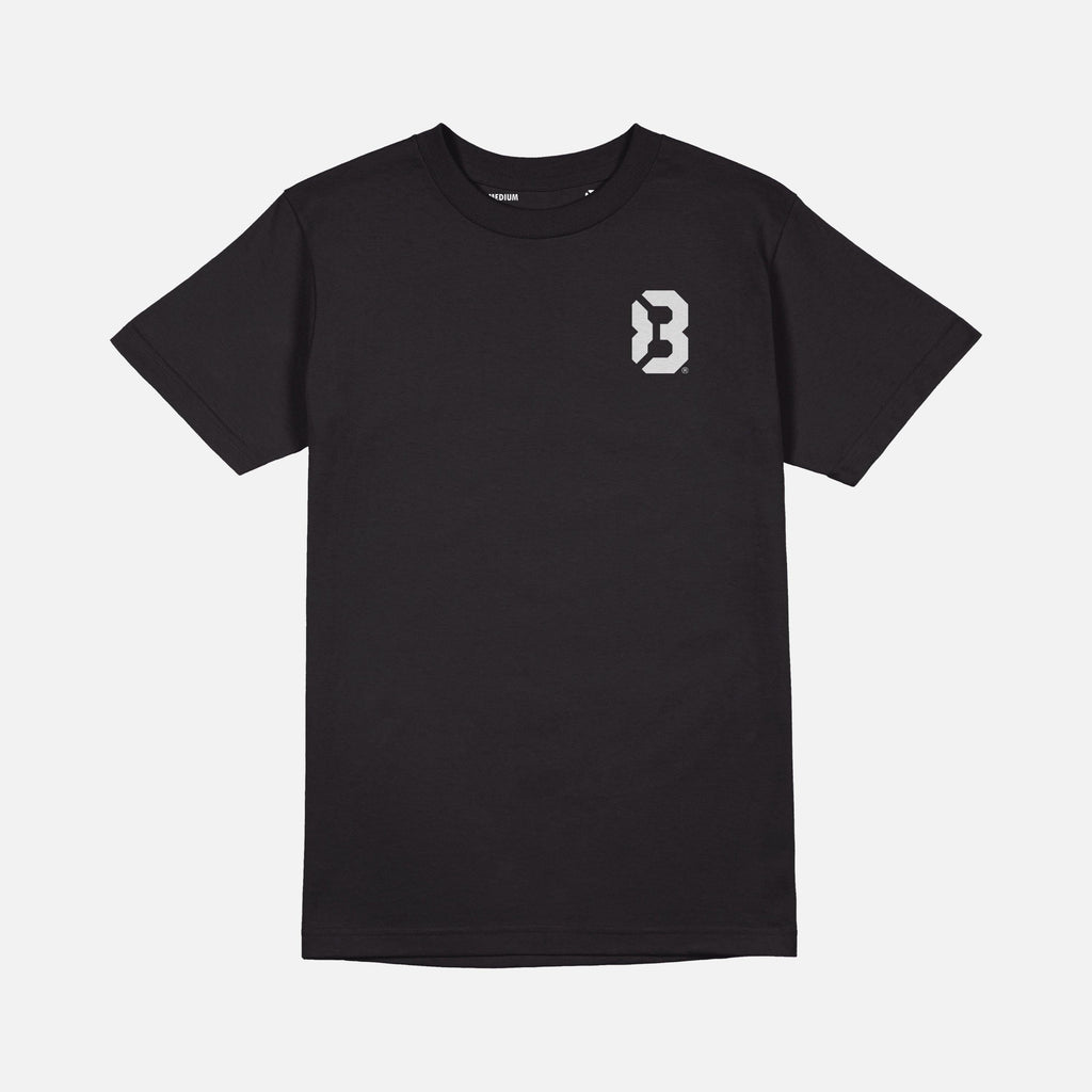 Gloriosa Tee [Black] - Freedom 83