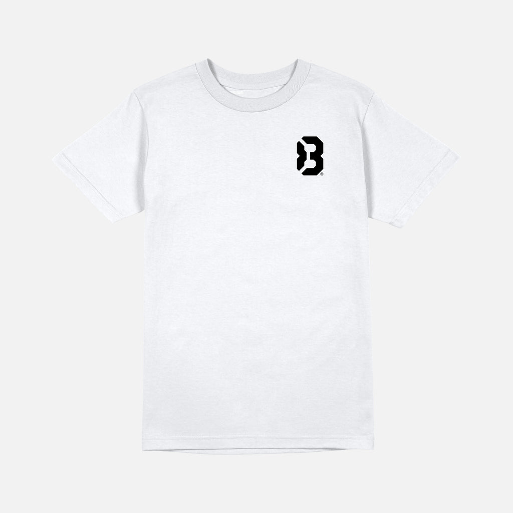 Gloriosa Tee [White] - Freedom 83