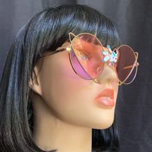 Elton John Sunglasses-Rave Fashion Goddess
