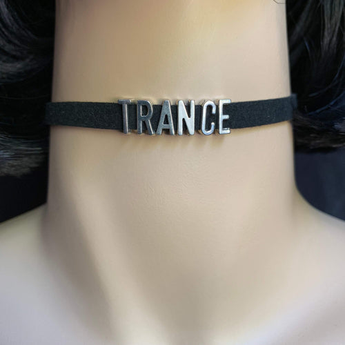 Festival Choker-Rave Fashion Goddess
