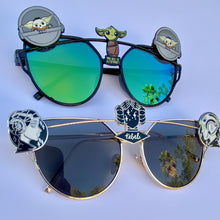 Star Wars Sunglasses - Disney Sunglasses-Rave Fashion Goddess
