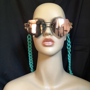Sunglasses Holder Strap-Rave Fashion Goddess