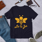 Let it Bee Tee