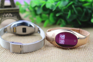 Women Fashion Smart Watch