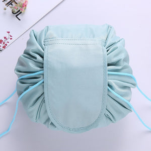 Drawstring Cosmetic Bag