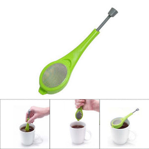 Total Tea Infuser