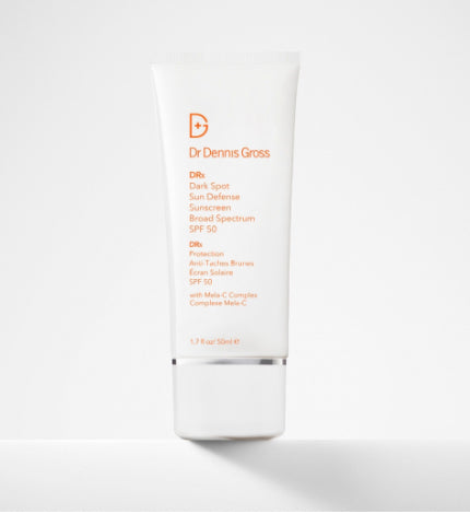 Dark Spot Sun Defense Sunscreen Broad Spectrum SPF 50