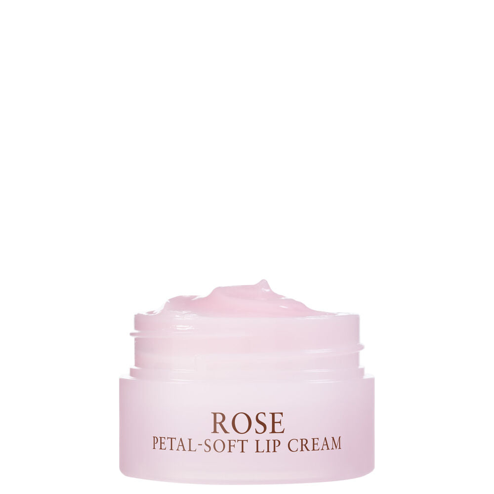 Rose Petal Soft Lip Balm