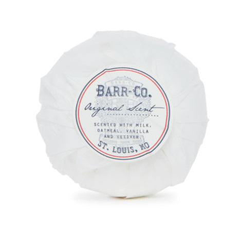 Barr & Co Bath Bomb
