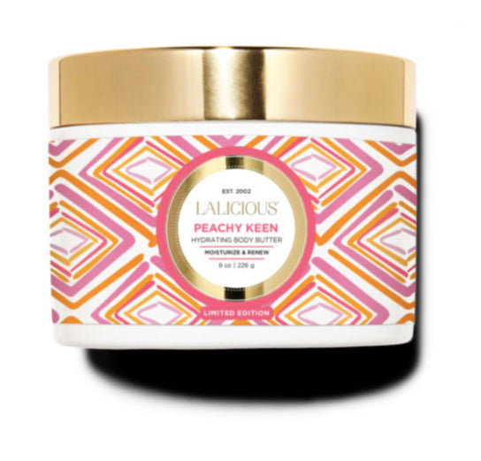 Body Butter 8oz (Assorted)