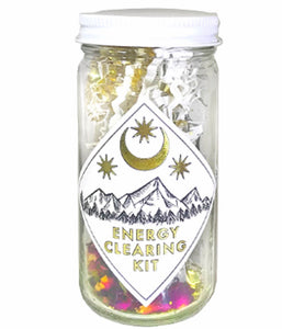 Energy Clearing Kit