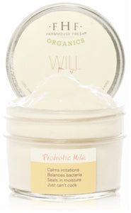 Farmhouse Fresh Will Dew® Organic Probiotic Milk Balancing Mask