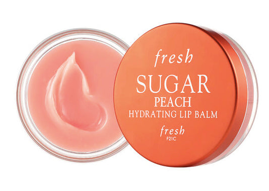 Sugar Hydrating Lip Balm