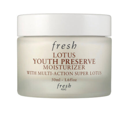 Lotus Youth Preserve Moisturizer