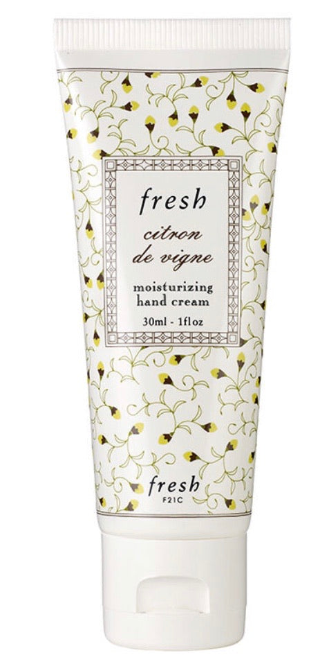 Fresh Hand Cream-Assorted