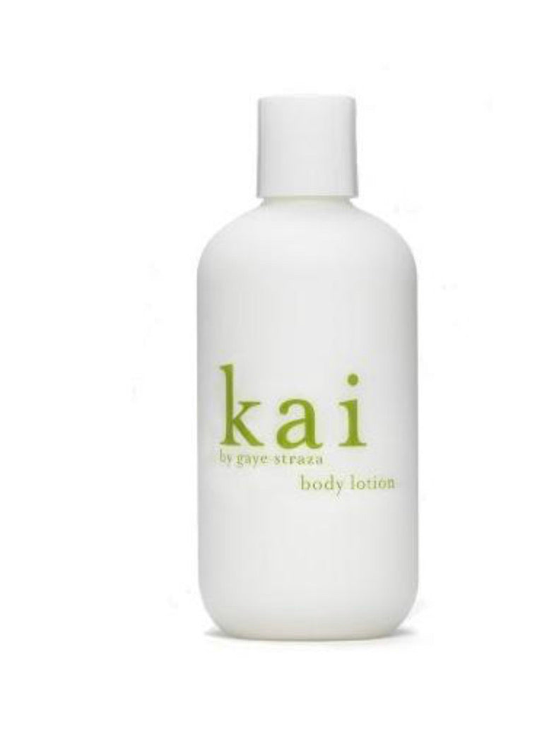 Kai Body Lotion 8oz