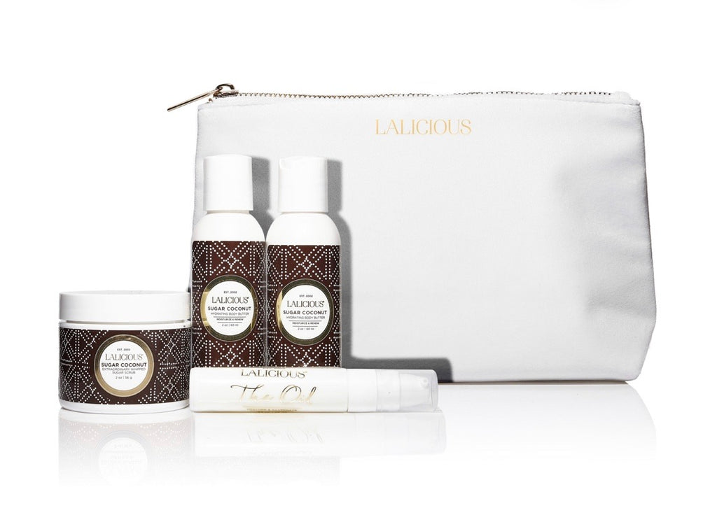 Core Collection Travel Set (Assorted)
