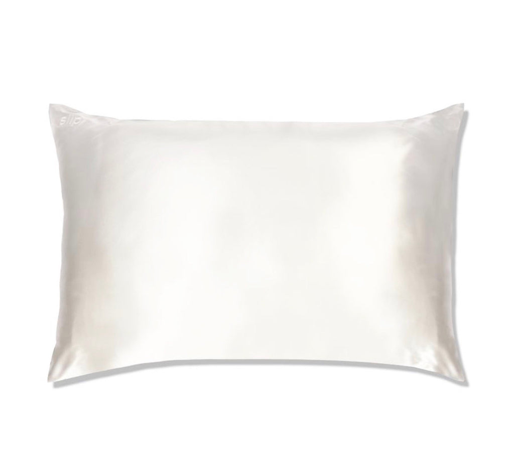 Queen Silk Pillowcase