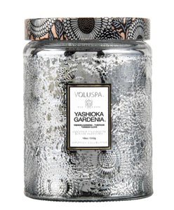 Large Jar Candle-Voluspa