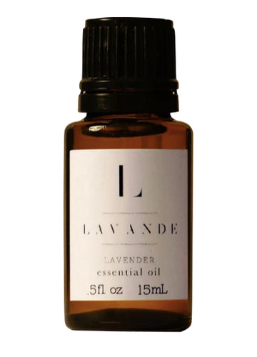 Lavender essential oil 0.5oz
