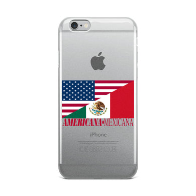 AMMEXA iPhone Case