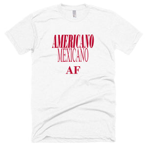 Ammex AF Short sleeve soft t-shirt