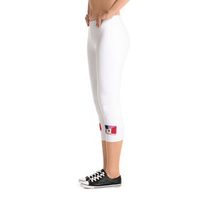 AMMEXA Capri Leggings