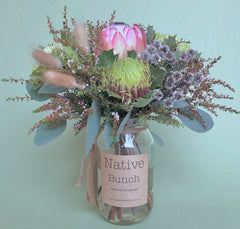Sydney native flower delivery northern beaches Sydney native flower delivery Manly, Brookvale, Collaroy, Narrabeen Mosman native flower delivery