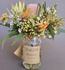 Sydney northern beaches native flower delivery | North shore sydney native flower delivery | native flowers Manly, Balgowlah, Dee Why, Collaroy