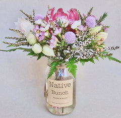 native flower delivery sydney northern beaches and north shore | native flower delivery Manly, Dee Why, Brookvale, Collaroy native flower delivery sydney northern beaches