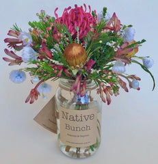 Northern Beaches florist native flowers | Native flower delivery Manly Vale Brookvale Dee Why | Sydney fnative flower delivery