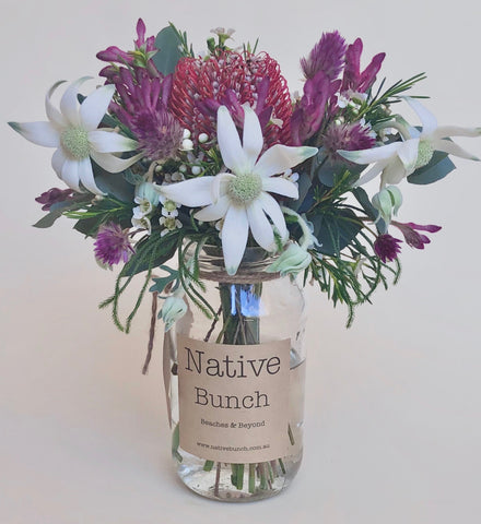 Manly Balgowlah native flower delivery Sydney Northern Beaches | Northern beaches florist native flower delivery