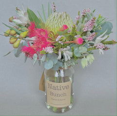 Frenchs Forest native flower delivery | Beacon Hill Florist native flowers