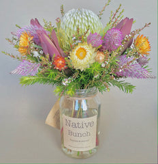 Forestville florist native flowers | Curl Curl native flower delivery northern beaches