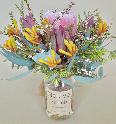 native flower delivery Cromer Dee Why   Collaroy narrabeen native flower delivery