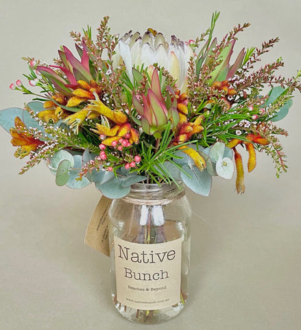 Florist Dee Why | Brookvale Manly Vale, Narrabeen native flower delivery