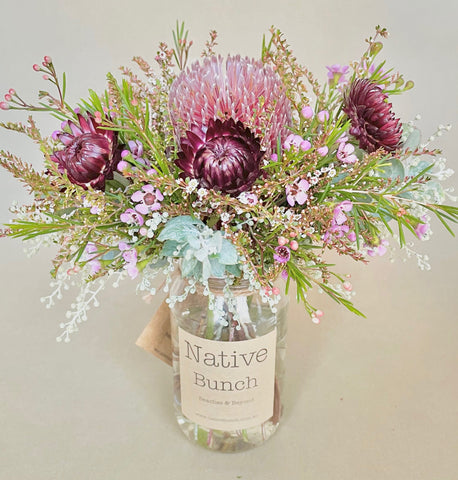 Dee Why florist native flowers   native flower delivery Brookvale Balgowlah