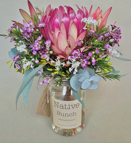 Dee Why Florist native flower delivery Forestville Freshwater