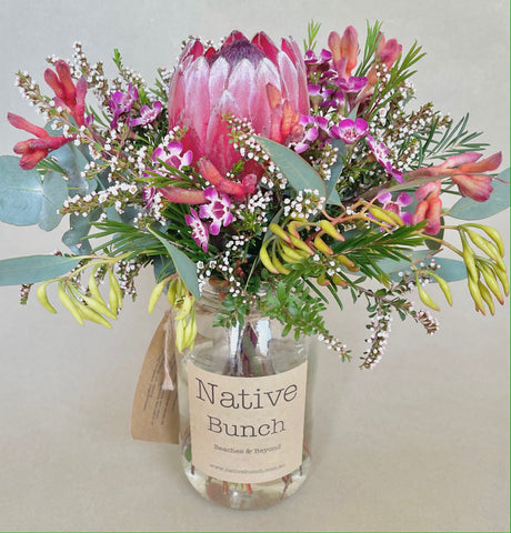 balgowlah native flower delivery seaforth | dee why florist native flower delivery