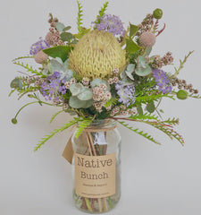 Native flower Delivery Northern Beaches Sydney | Banksias, Proteas, Pincushions | Native flower delivery Brookvale, Manly, Dee Why, Collaroy