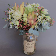 Sydney flower delivery Native flowers Sydney northern beaches, Sydney north shore, Sydney Inner west native flowers Banksias Proteas and more from $30